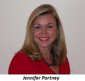 Jennifer Partney - EMT
